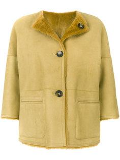 пальто на пуговицах Desa 1972