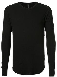 футболка с длинными рукавами Kazuyuki Kumagai