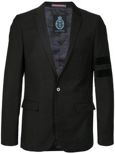 пиджак с застежкой на пуговицу Guild Prime