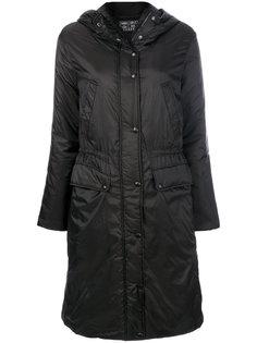дутое пальто на молнии  Sempach