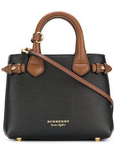 маленькая сумка Banner Burberry