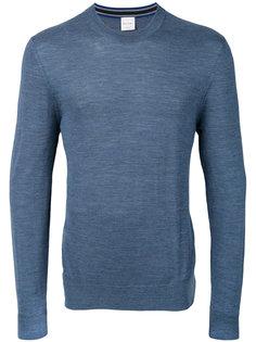 приталенный свитер Paul Smith