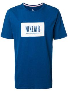 футболка NikeLab x Pigalle Nike Air  Nike
