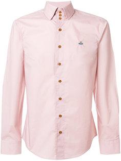 рубашка на пуговицах Vivienne Westwood