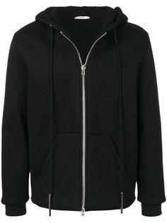 приталенная куртка на молнии Givenchy