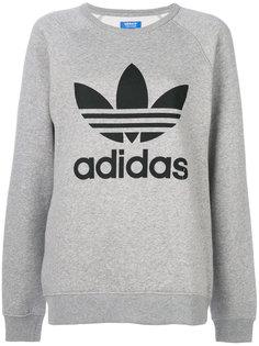 толстовка с логотипом  Adidas Originals