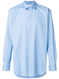рубашка с нагрудным карманом  Comme Des Garçons Shirt