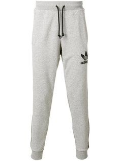 спортивные брюки с логотипом Adidas Originals