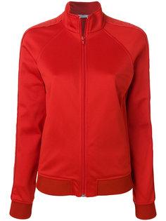 куртка бомбер облегающего кроя Givenchy