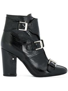 ботинки Patou Laurence Dacade