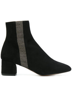 ботинки с отделкой Castañer