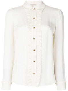 юбка с оборками Michael Kors