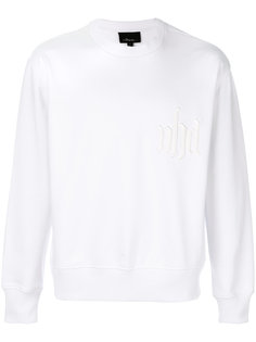 logo embossed sweatshirt 3.1 Phillip Lim