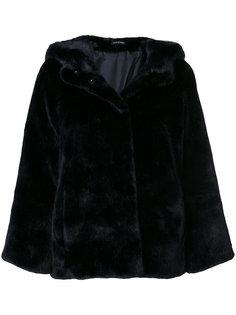 куртка с капюшоном Tagliatore