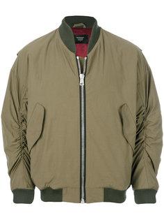 куртка бомбер Represent