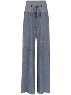 wide trousers Giuliana Romanno