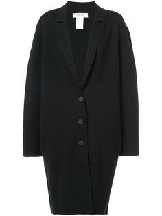 пальто-кокон Diane Von Furstenberg