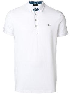 рубашка-поло Diesel