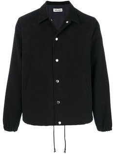 куртка на кнопках Très Bien