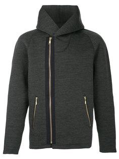 асимметричная стеганая куртка Kolor
