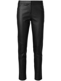 брюки скинни  Armani Jeans