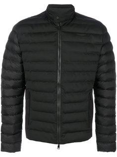 стеганая куртка мешковатого кроя  Hackett