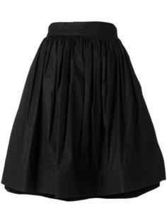 расклешенная юбка  Moncler
