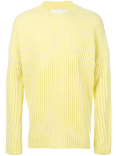 свитер в рубчик Our Legacy