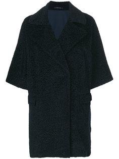фактурная куртка  Tagliatore