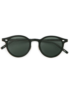 round frame sunglasses Eyevan7285