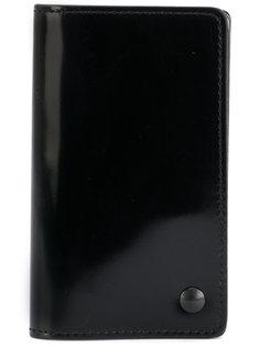 swing wallet Yohji Yamamoto