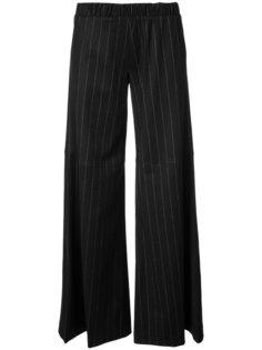 широкие брюки Daley Hellessy