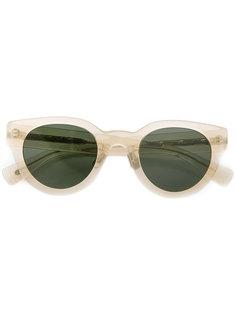 cat eye sunglasses Eyevan7285