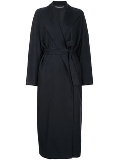 belted trench coat  Rosetta Getty