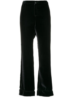 flared trousers  F.R.S For Restless Sleepers