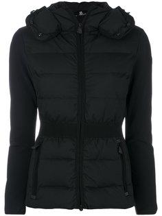 cinched waist jacket Moncler Grenoble