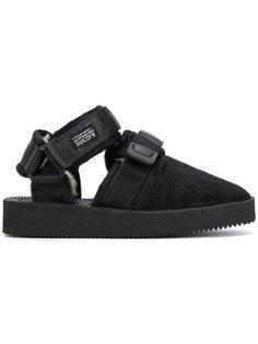 closed toe sandals Suicoke
