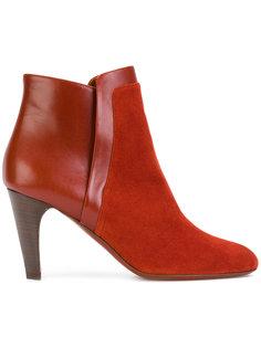 Sabina ankle boots Michel Vivien