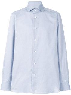 классическая рубашка  Ermenegildo Zegna