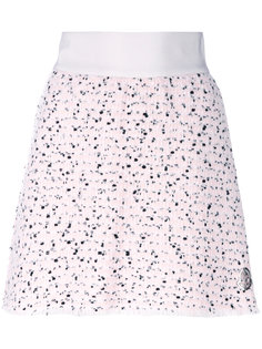 textured mini skirt Moncler Gamme Rouge