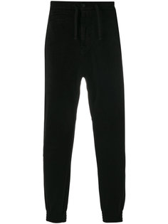 accentuated stitch tracksuit pants  Stone Island Shadow Project