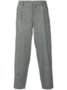классические брюки-чинос Kolor