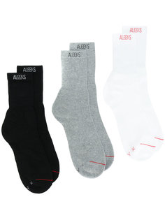 ankle socks pack Alyx