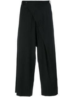 многослойные брюки D.Gnak