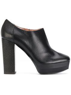 ac5c39b23 Купить женские ботильоны на каблуке в интернет-магазине Lookbuck ...