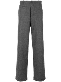 широкие брюки  YMC