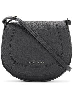 сумка на плечо с откидным клапаном Orciani