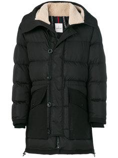 пальто Copernic  Moncler