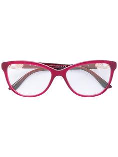 bewelled glasses Bulgari