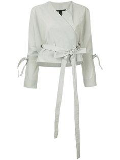 укороченный пиджак Astute  Taylor